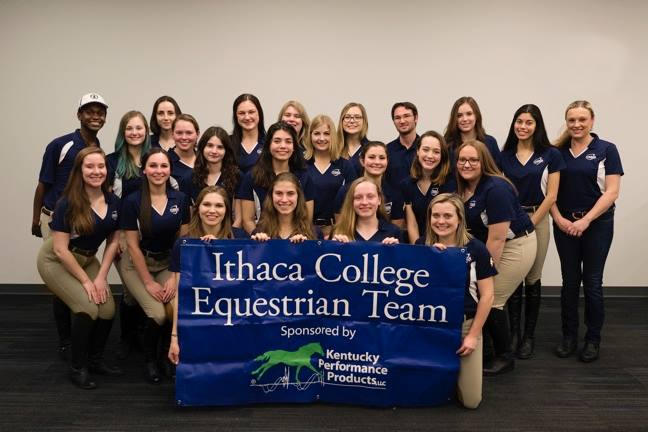 Ic Equestrian Team If Only Farm Equestrian Center